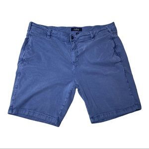 34 Heritage Nevada Shorts Soft Touch Men's Size 40